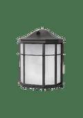 Luminance F9933-31 LED Mission Lantern Fixture