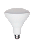 Luminance L7522-1 Set of 6 LED BR40 Recessed Can/Spot and Track Lightbulbs