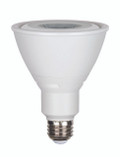 Luminance L7531-1 Set of 6 LED PAR30 Recessed Can/Spot and Track Lightbulbs
