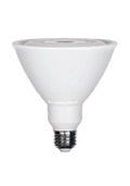Luminance L7532-1 Set of 6 LED PAR38 Recessed Can/Spot and Track Lightbulbs
