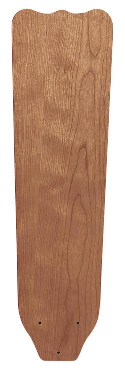 """Fanimation FP1022 25"""" Brewmaster Wood Blade in Reversible Oak/Walnut (Set of 2)"""