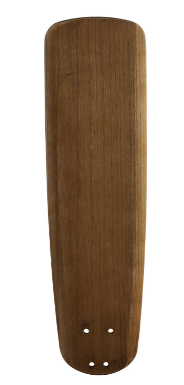 "Fanimation B154CY 54"" Buttonwood Blade in Cherry (Set of 5)"