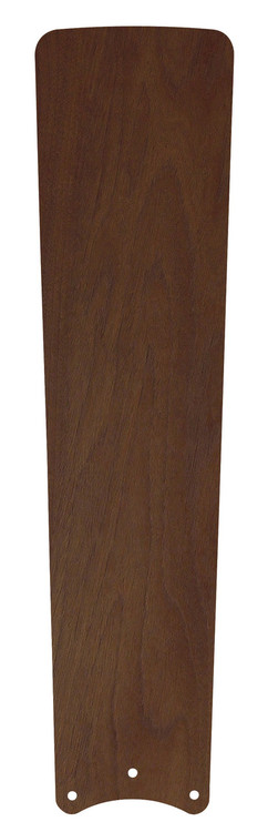 "Fanimation BPW7880WA 18"" Inlet Blade Composite in Walnut (Set of 4)"