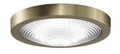 Fanimation LK6721BS Spitfire Light Kit in Brushed Satin Brass (18W LED)
