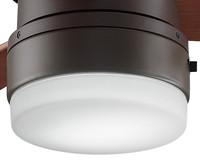 Fanimation LK4640OB Zonix Wet Location Light Kit Assembly in Oil-Rubbed Bronze