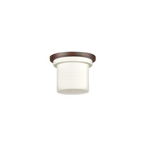 Fanimation LK4620OB-220 Zonix Light Kit in Oil-Rubbed Bronze with Opal Glass (220V)