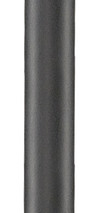 "Fanimation DR1-18BA 18"" Downrod (1 in.) in Bronze Accent"