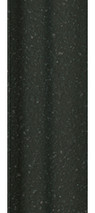 "Fanimation DR1-18TB 18"" Downrod (1 in.) in Textured Black"