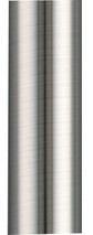 """Fanimation DR1-36PW 36"""" Downrod (1 in.) in Pewter"""