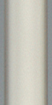 "Fanimation DR1-48MG 48"" Downrod (1 in.) in Metro Grey"