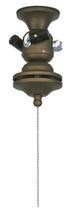 Fanimation FW423OB 3-Light Bowl Fitter in Oil-Rubbed Bronze