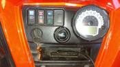 Ice Crusher Cab Heater Under Hood for 2009-2014 800 Full Size Polaris Ranger, 2010-2014 800 Crew