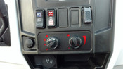 Switch with Optional In Cab Heat Control