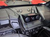 Ice Crusher UTV Cab Heater 18+ Can Am Maverick Trail