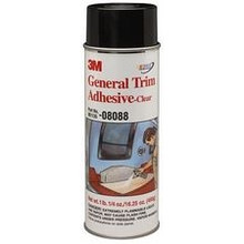3M General Trim Adhesive Clear