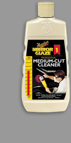 Medium-Cut Cleaner (No.1)