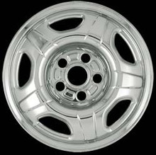 Imposter Wheel Cover CRV IMP-48X