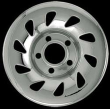 Imposter Wheel Cover Suzuki Kidekick, Vitara