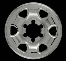 Imposter Wheel Cover Toyota Tacoma; Nissan X-Terra