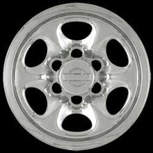 Imposter Wheel Cover Nissan