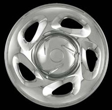 Imposter Wheel Cover Toyota Tundra Sequoia