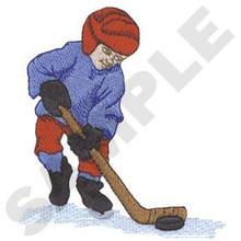 Hockey Boy
