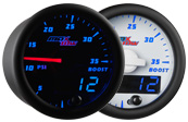 MaxTow 35 PSI Boost Gauge