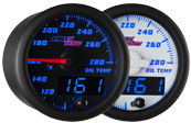 MaxTow Oil Temperature Gauge