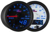 MaxTow 1500 F Pyrometer EGT Gauge