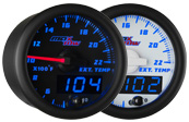 MaxTow Exhaust Gas Temperature Gauge