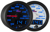 MaxTow Transmission Temp Gauge