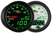 MaxTow Exhaust Gas Temperature Gauge