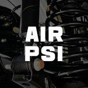 Air Pressure PSI Gauges