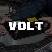 Volt Voltage Gauges