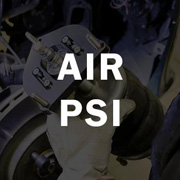 Air Pressure PSI Gauges