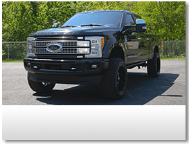 Shop By Ford Super Duty Powerstroke Diesel Trucks