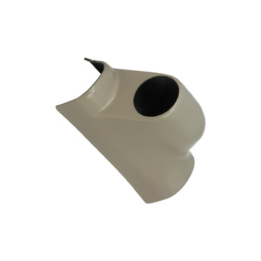 2003-2009 Dodge Ram Cummins Taupe Single Pillar Pod
