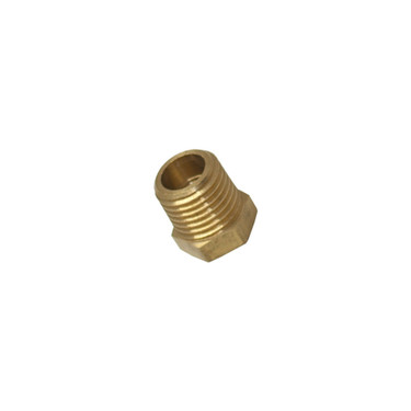 1/8 NPT Female to 1/4-18 NPT Male Adapter