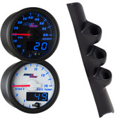 1994-1997 Dodge Ram Blue MaxTow Gauge Package