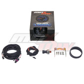 Black & Blue MaxTow 100 PSI Boost Gauge Unboxed