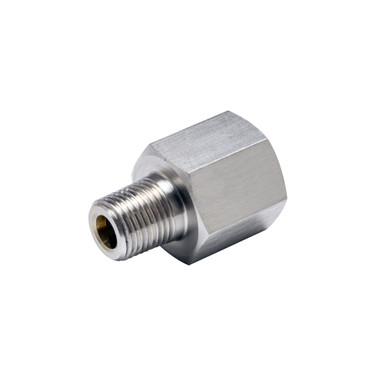 OEM Pyrometer EGT Probe Thread Adapter for 6.7L Power Stroke