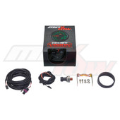 Black & Green MaxTow 35 PSI Boost Gauge Unboxed