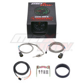 Black & Green MaxTow 1500 F Pyrometer Gauge Unboxed