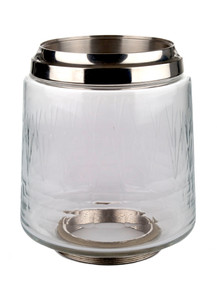 Replacement Globe, 4 or 6 Spout Fountain