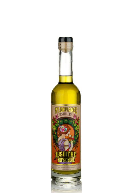 Mt Defiance Absinthe, 375ML