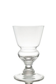 Pontarlier Absinthe Glass, without Cuts B-Stock
