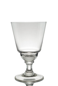 Lyon without Cuts Absinthe Glass B-Stock, Set of 4