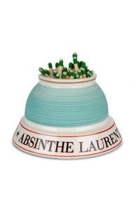 Laurent Porcelain Match Strike