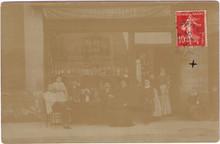 Bieres de l'Esperance Postcard