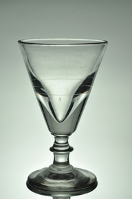 Antique Absinthe Glass 44478
